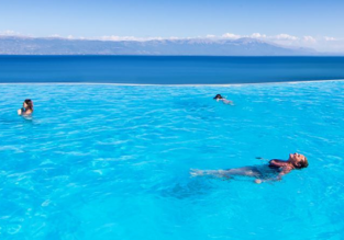 7-night stay in luxury 5* hotel on Ohrid Lake + flights from Amsterdam for €199!