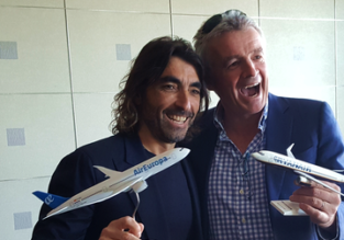 Ryanair to sell long haul flights to North, Central and South America!