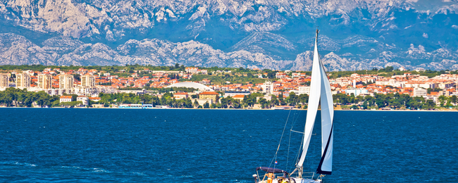 JULY! 7-night stay at top-rated apartment in Croatia + cheap flights from Germany for just €175!