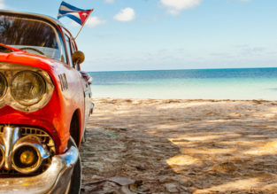HIGH SEASON! Ljubljana to Havana, Cuba for €404!