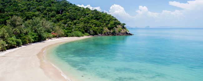 6-night stay in 4* resort in Koh Lanta, Thailand + flights from Singapore for $92!
