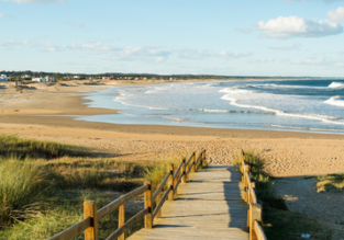 Barcelona to Montevideo, Uruguay for just €331!