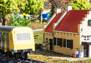 Spend one day in Legoland! Summer weekend flights from the UK to Billund for only £24!