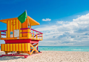 Cheap non-stop flights from Barcelona to Miami for just €259!