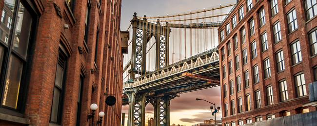 Fly from Luxembourg to New York for only €315!