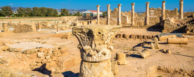 7-night stay at very well-rated aparthotel in Cyprus + cheap flights from Bratislava for just €97!