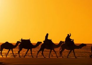 7-night B&B stay at well-rated hotel in Essaouira + flights from Brussels for €116!