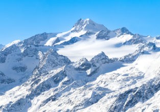 Long weekend on the Italian Alps! 4 nights at top-rated property + cheap flights from London for £140!