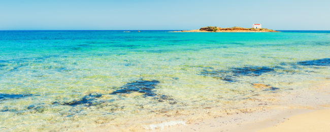 7-night stay in well-rated apartment on Crete + flights from Glasgow for just £162!