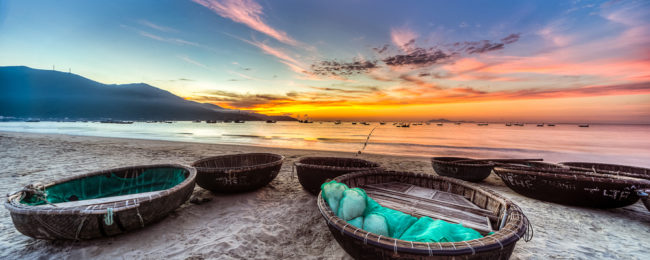 7-night B&B stay at top-rated 4* hotel in Da Nang, Vietnam + flights from Hong Kong for $181!