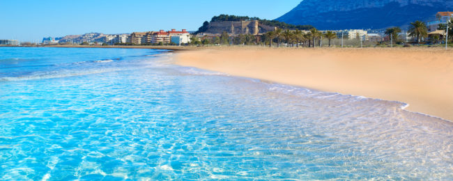 SUMMER:7-night stay on Costa Blanca + flights from London for just £183!