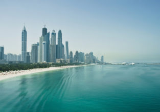 5-night stay at 5* hotel in Dubai + flights from Helsinki for €315!