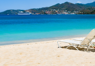 EXOTIC! Cheap direct flights from Frankfurt to Grenada from only €380!