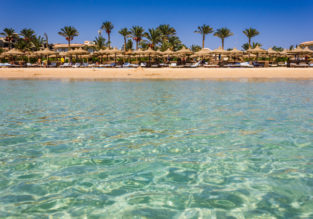 All-inclusive! 7-night stay in top-rated 4* beach resort in Egypt's Red Sea coast + direct flights for Berlin €196!