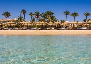 Cheap non-stop flights from Lyon to Egypt's Red Sea coast for only €35 incl. checked bag!