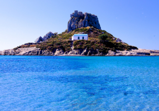 PEAK SUMMER: 7 night-stay in well-rated hotel with breakfasts in Kos + flights from London for £151!