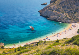 7-night stay in 4* guesthouse in the Croatian island of Krk + flights from Stockholm from just €129!