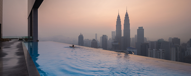 Cheap full-service flights from Jakarta to Kuala Lumpur and vice-versa from only $62!