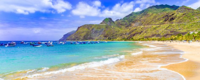 7-night stay at sea view hotel on Madeira + flights from Geneva for just €116!