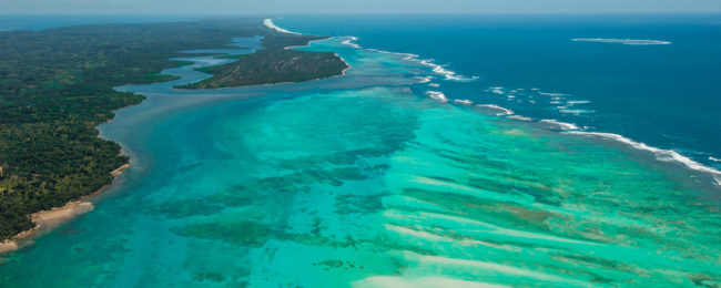 Non-stop flights from Milan & 7 nights in top-rated beach hotel in Nosy Be Island, Madagascar for €518!