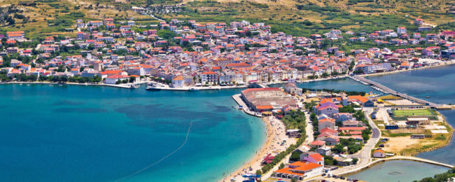 SUMMER: 7-night stay on the Croatian island Pag + flights from London for just £192!