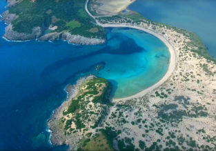 7-night B&B stay at top-rated & beachfront 4* resort in Peloponnese, Greece + flights from London from just £178!