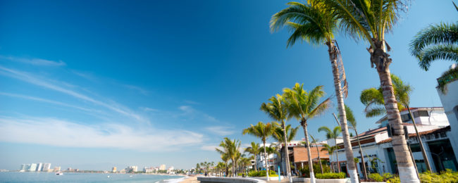 HIGH SEASON: cheap flights from Washington to Puerto Vallarta for just $260!