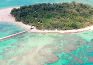 Cheap non-stop flights from Hong Kong to Saipan, Northern Mariana Islands for only $208!