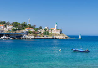 4-night stay in well-reviewed resort in Southern France + flights from Stockholm for €137!