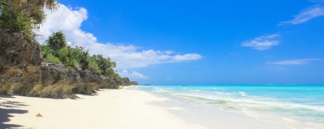 High Season! Cheap Turkish Airlines flights from France to Zanzibar from only €365!