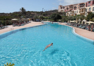 11 night B&B stay at 4* seafront hotel in La Palma, Canary Islands + flights from London for £261.50!