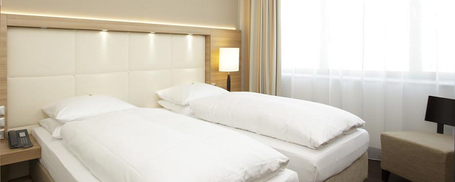 HOTEL MISPRICE! Superior Double room in centrally located 4* hotel in Berlin for €6.50/ $7 per person!