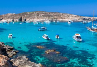 5-night stay in top-rated 4* hotel & spa in Malta + flights from Brussels for €49!