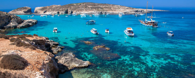 Air Malta sale! Peak summer non-stop flights from many European cities to Malta from just €69!