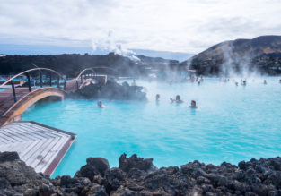 Vilnius, Lithuania to Iceland from only €42!