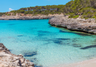 PEAK SUMMER: Stockholm to Mallorca for only €41!
