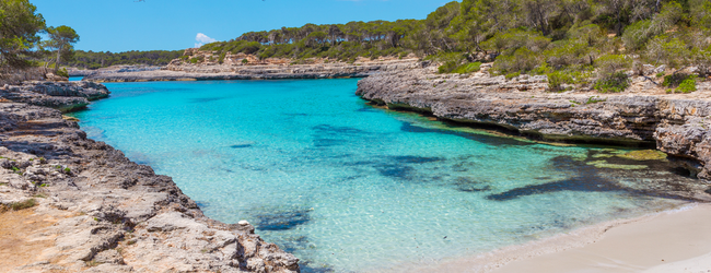 7-night stay at well-rated aparthotel in Mallorca + cheap flights from Cardiff for only £128!