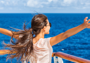 22-day cruise to the Caribbean for just €799 / £700!