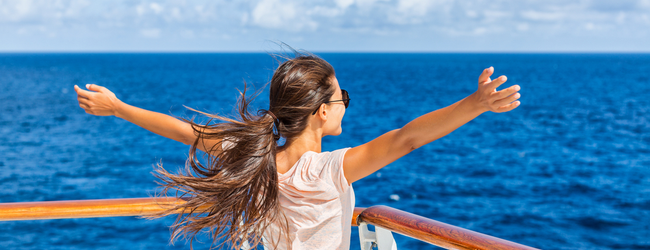 12-day full-board cruise from France to the Caribbean for only €319!
