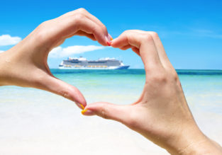 15-night cruise from the Caribbean to Europe for just €299/$352!