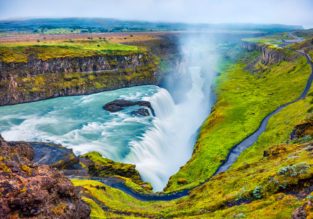 ERROR FARE! Cheap flights from numerous US cities to Iceland from just $191!