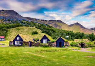 Spring! Cheap non-stop flights from Denver to Iceland from only $384!