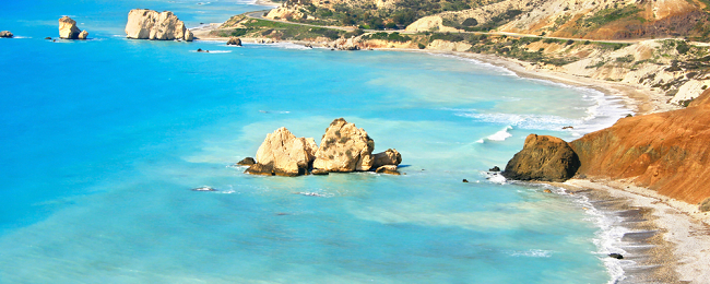7 nights at well-rated hotel on Cyprus + flights from Berlin for only €119!