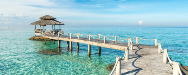 Cheap flights from Kosice to Phuket, Thailand or Ho Chi Minh, Vietnam from only €386!