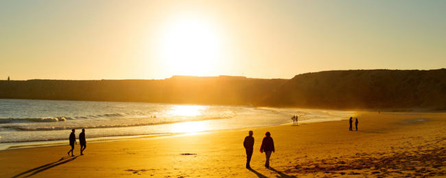 Early summer! Cheap flights from Frankfurt to Algarve for just €29!