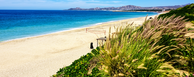 Cheap non-stop flights from Houston to Cancun or San Jose del Cabo from $161!