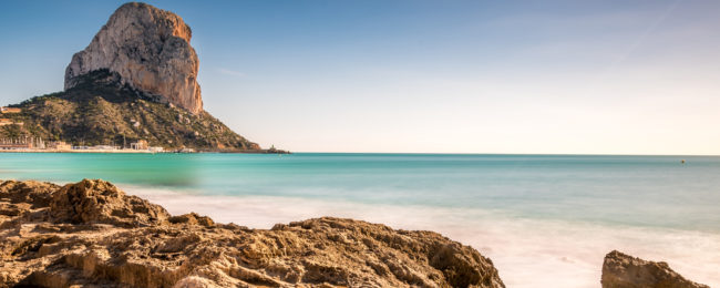 Spring! 7-night stay at well-rated aparthotel in Costa Blanca + flights from Manchester for just £156!