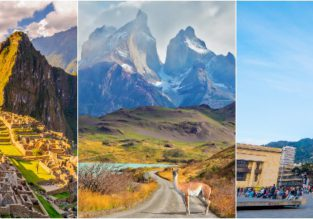 South American Adventure! Cuzco, Santiago and Bogota in one trip from London for £835!