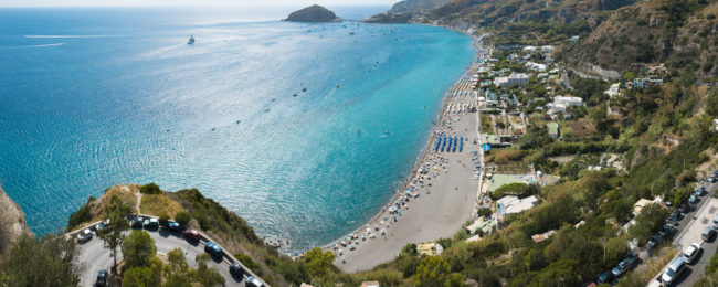 Ischia Island getaway! 5-night B&B stay at well rated aparthotel + flights from London for £129!
