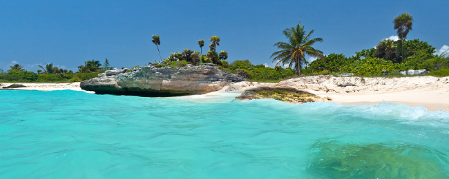 7-night B&B stay in luxurious 5* hotel in Playa del Carmen, Mexico + non-stop flights from Stockholm from only €438!